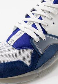 Iceberg - CANARIA - Sneakers basse - blu - 5
