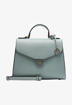 HENKELTASCHE FENJA - Handbag - jade