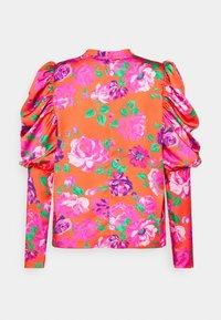Cras - MILLACRAS BLOUSE - Long sleeved top - pink - 6