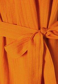GAP - TIE WAIST DRESS - Day dress - mango - 2