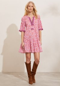 Odd Molly - ISABELLE - Day dress - rose - 1