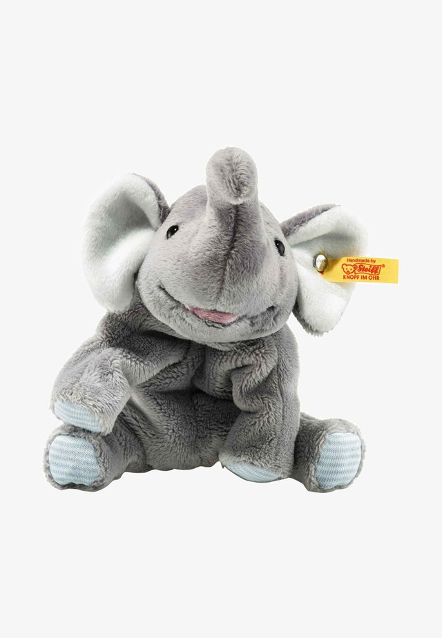 TRAMPILI ELEFANT - Toy - grey