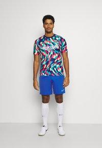Nike Performance - SHORT - Sports shorts - game royal - 1