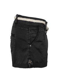 Eight 2 Nine - Shorts - dark-grey - 1