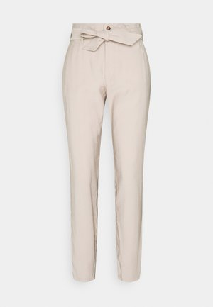 JDYAYA PANT  - Trousers - chateau gray