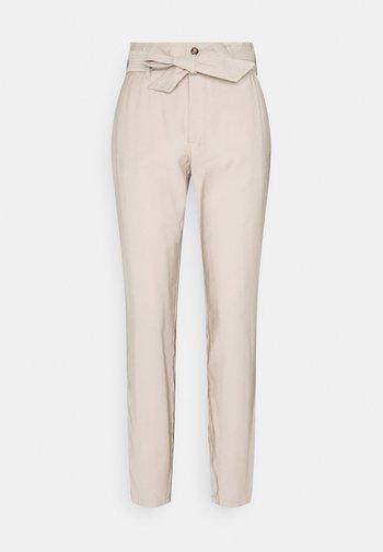 JDYAYA PANT  - Trousers - chateau gray