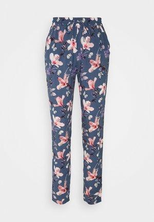 ONLNOVA LIFE PANT - Kalhoty - vintage indigo
