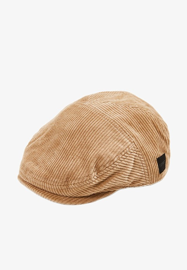 DRIVER - Beanie - light beige