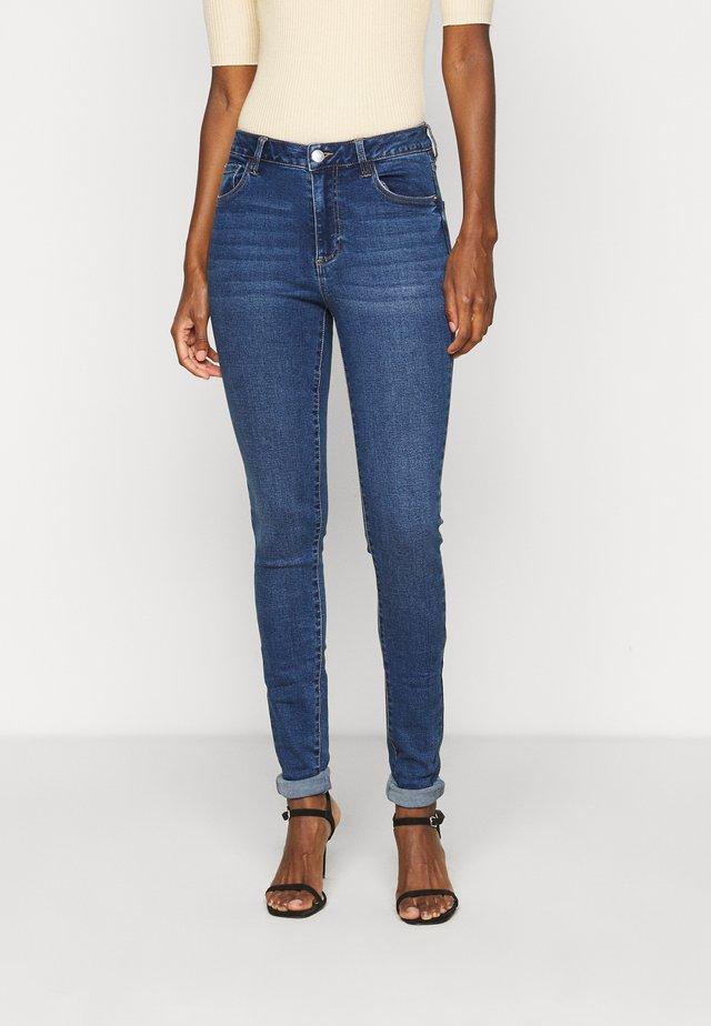 TALL INDIGO ALEX JEAN - Jeans Skinny - indigo