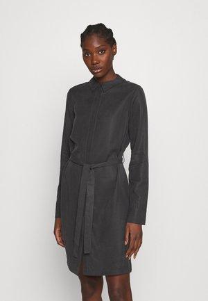 PERI  - Košilové šaty - anthracite