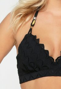 LingaDore - Bikini top - schwarz - 3