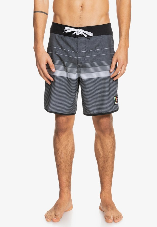 EVERYDAY MORE CORE  - Swimming shorts - black