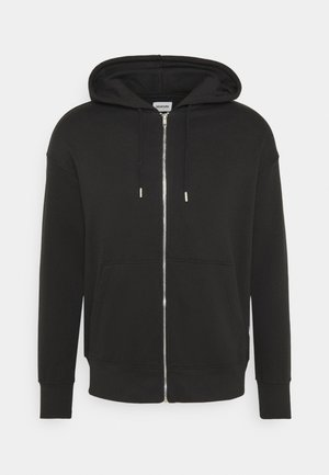 UNISEX - Collegetakki - black