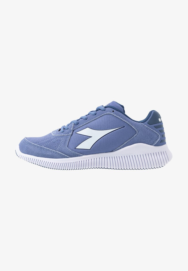 Diadora - EAGLE 2 - Chaussures de running neutres - colony blue/white