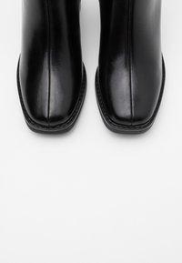 Even&Odd - Støvletter - black - 5