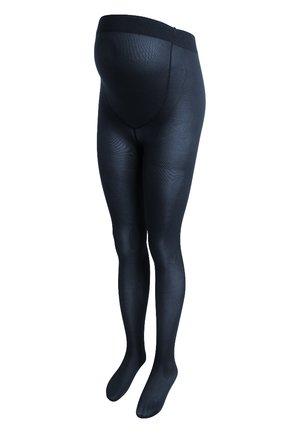 Panty - blau