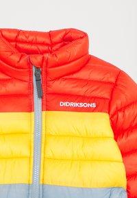 Didriksons - PUFF KIDS  - Chaqueta de invierno - multicolour - 2