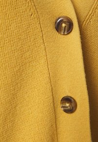 CLOSED - Cardigan - butterscotch - 5