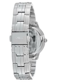 Guess - LADIES - Zegarek - silver-coloured