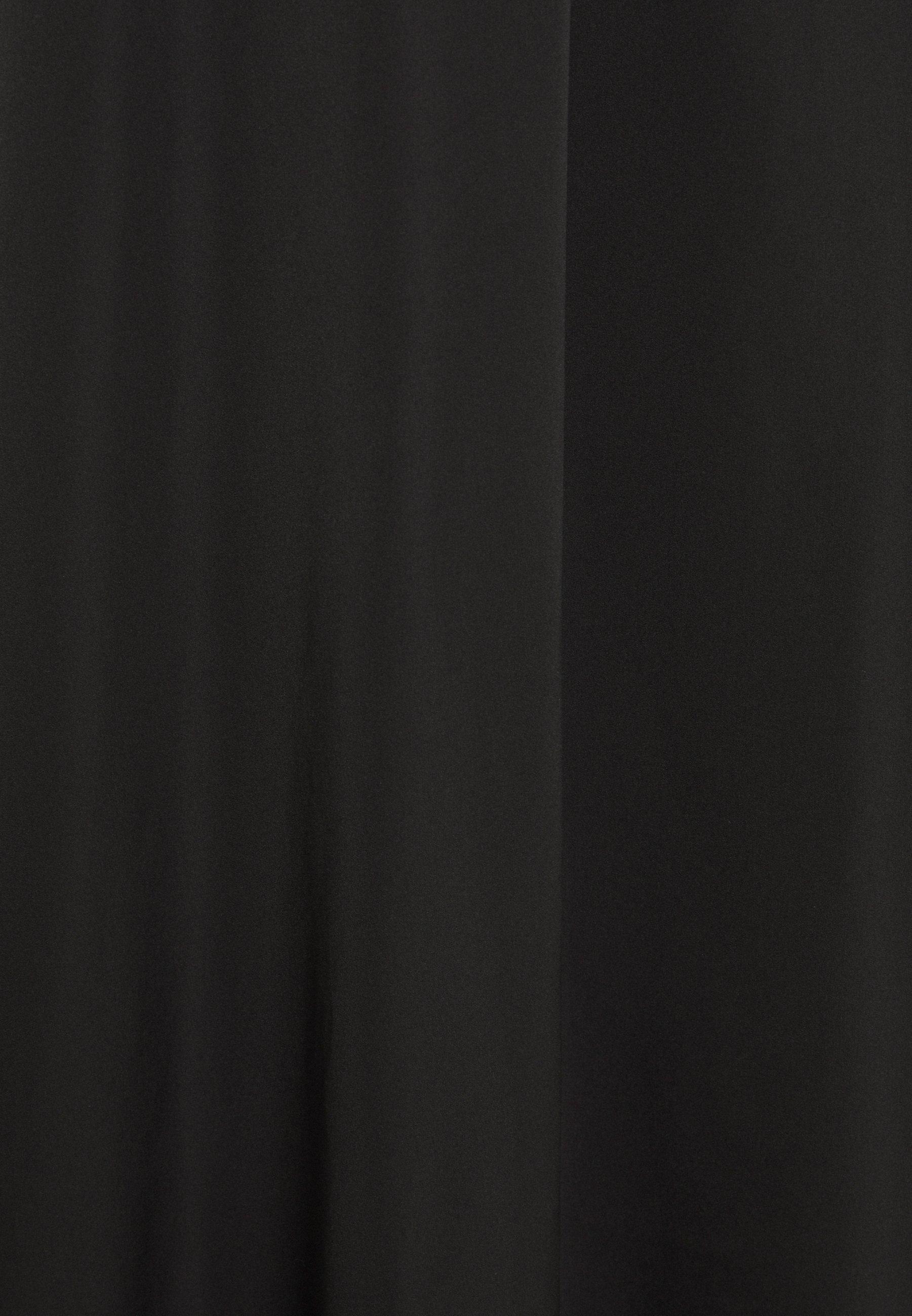 Femme VMFRENCHY CALF SKIRT - Jupe trapèze