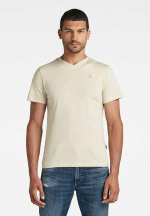 BASE S - T-shirt basic - cornish