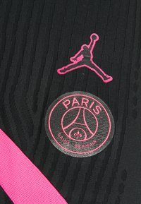 Nike Performance - PARIS ST GERMAIN  - Equipación de clubes - black/hyper pink/hyper pink - 2