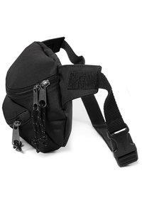 Eastpak - DOGGY BAG/CORE COLORS - Bum bag - black - 4