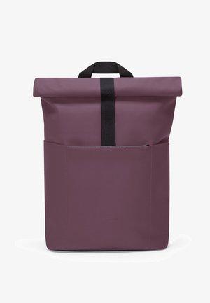 Rucksack - violett