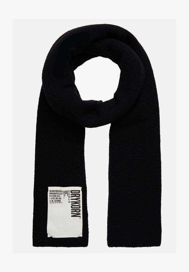 DUB - Šála - black