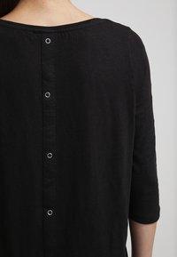 ONLY - ONLCASA - Long sleeved top - black - 6
