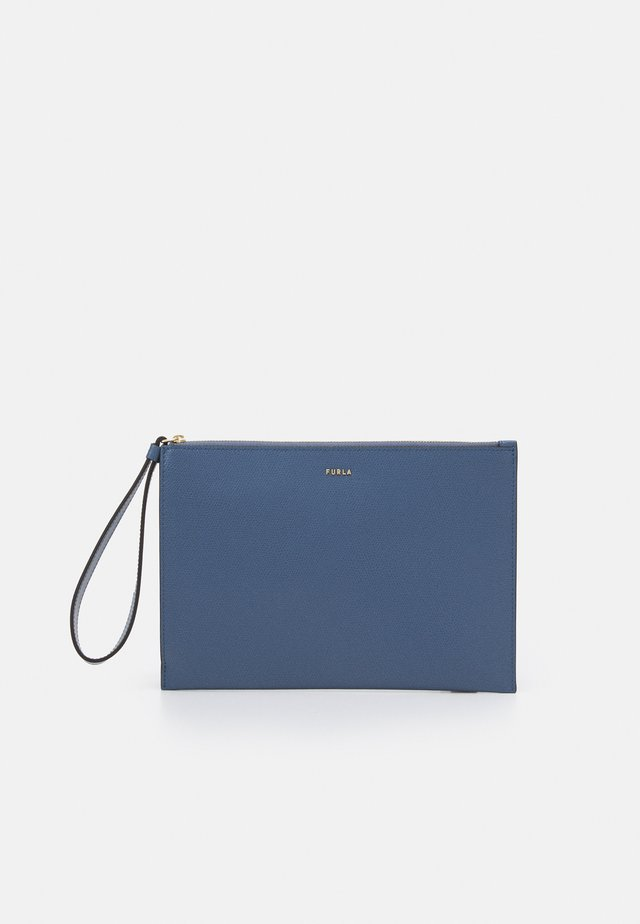 BABYLON ENVELOPE - Clutch - blue