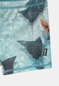 Molo - NORTON - Swimming trunks - hawaiian ocean - 2