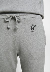 Pinko - ENOLOGIA - Tracksuit bottoms - grey - 5
