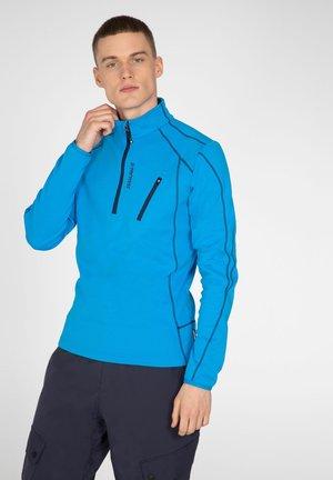 HUMANS  - Fleece jumper - marlin blue