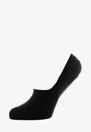 STEP  - Trainer socks - black