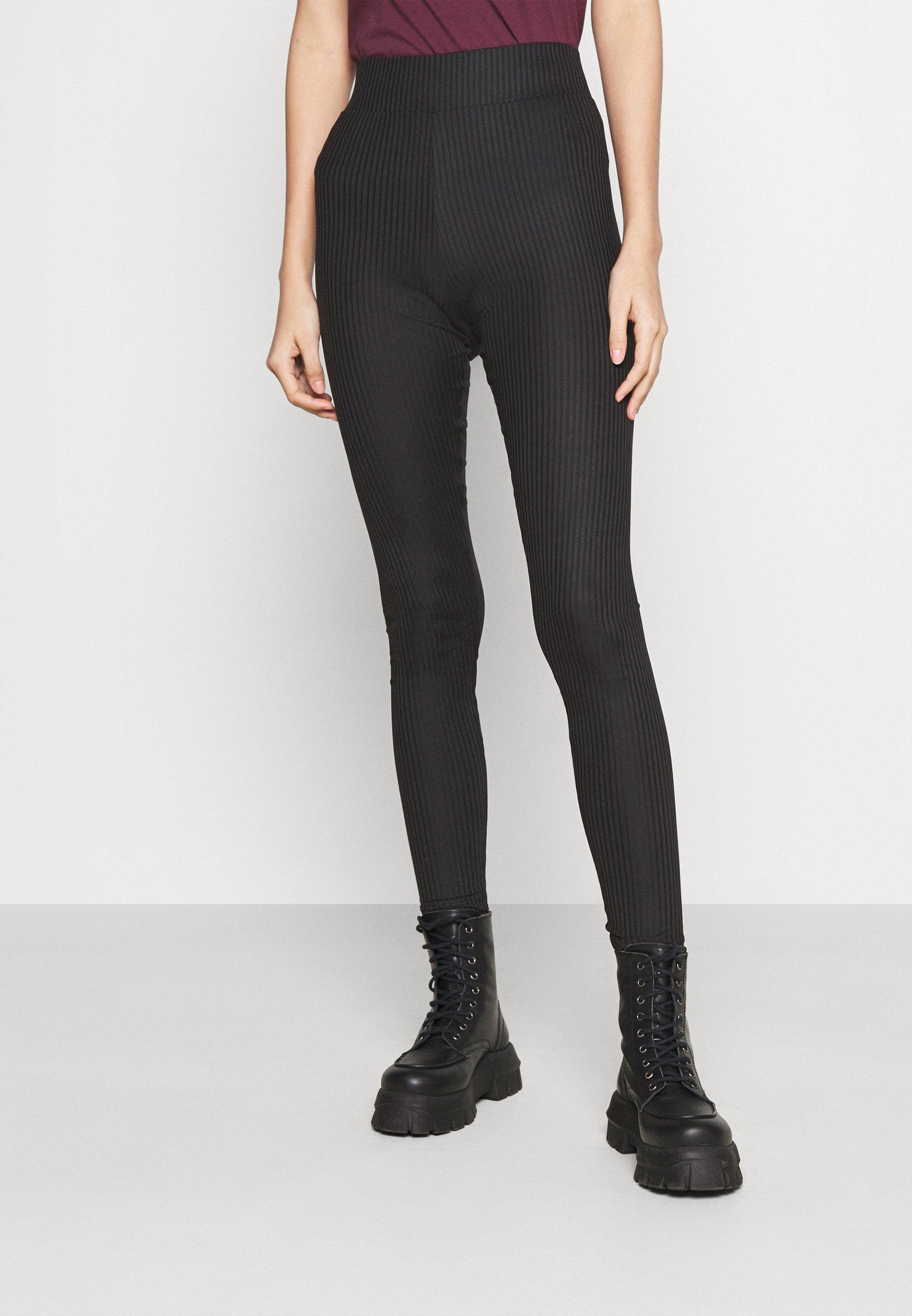 Women PCHAKA  - Leggings - Trousers