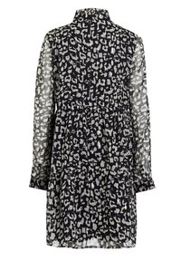 WE Fashion - MET LUIPAARDDESSIN - Robe d'été - all-over print - 3