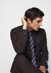 Paul Smith - GENTS TAILORED - Formální košile - dark blue - 3