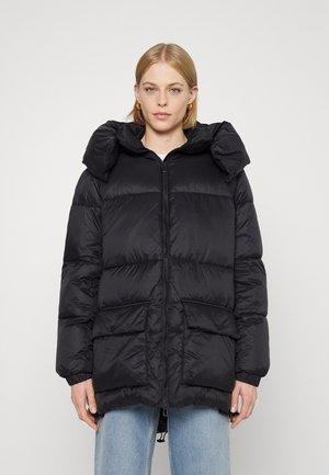 FALONA - Płaszcz zimowy - black