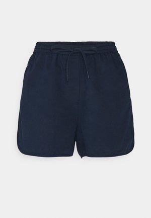 Short - dress blue
