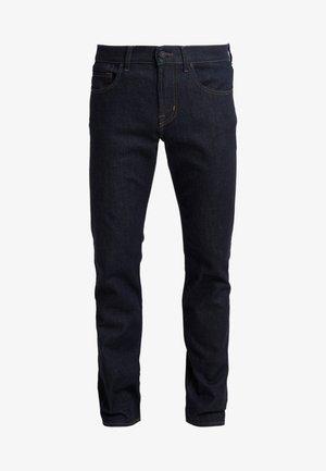 Jean slim - super rinse blue