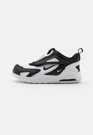 AIR MAX BOLT UNISEX - Tenisky - white/black