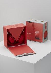Urbanears - PLATTAN 2 - Headphones - tomato - 3