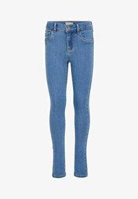 Kids ONLY - Skinny džíny - medium blue denim - 3