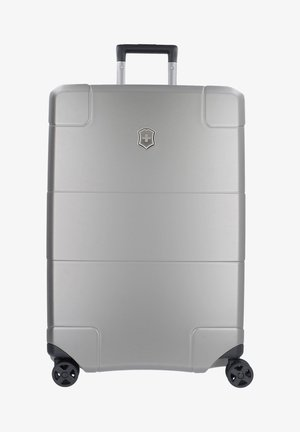 Luggage - grey