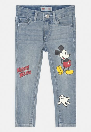 MICKEY MOUSE 710 SUPER SKINNY