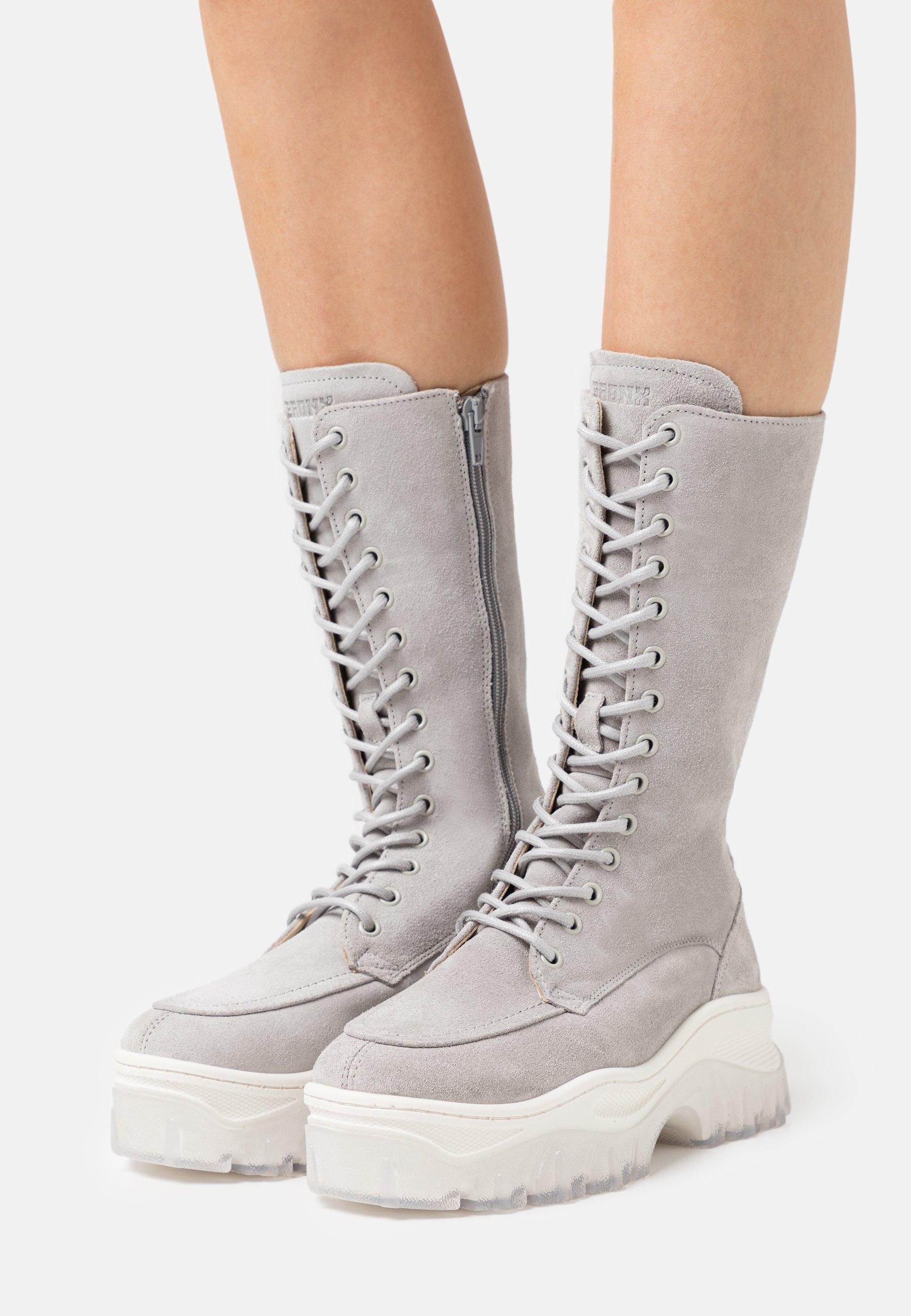 Women JAXSTAR - Platform boots