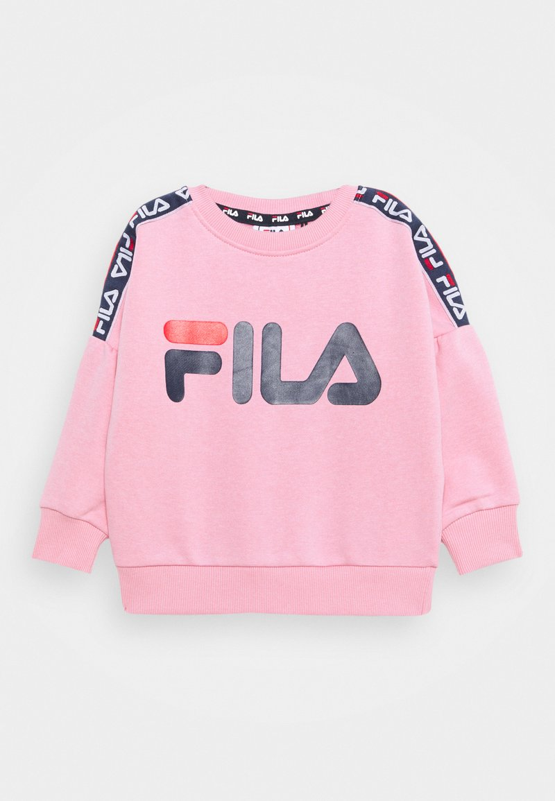 Fila - MARY TAPED CREW - Mikina - lilac sachet
