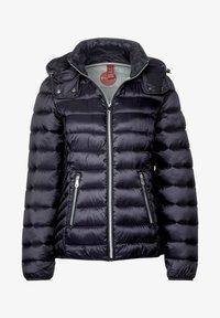 Street One - Winter jacket - blau - 3