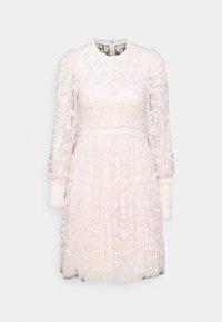 Needle & Thread - EMILANA DRESS - Koktejlové šaty/ šaty na párty - champagne - 4